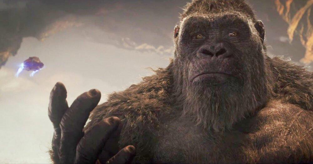 Godzilla vs. Kong - dwójka gigantów na międzynarodowym plakacie!