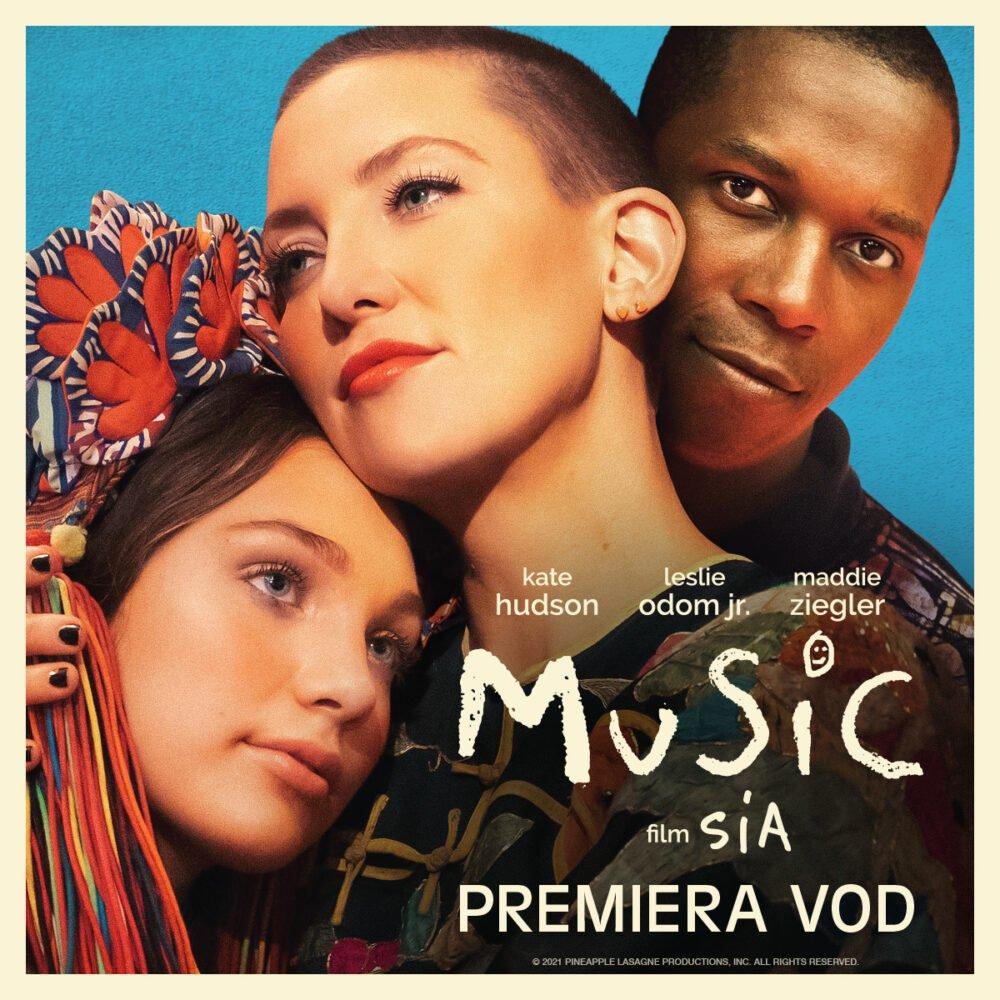 MUSIC - recenzja filmu o tym, bez czego nikt z nas nie może żyć