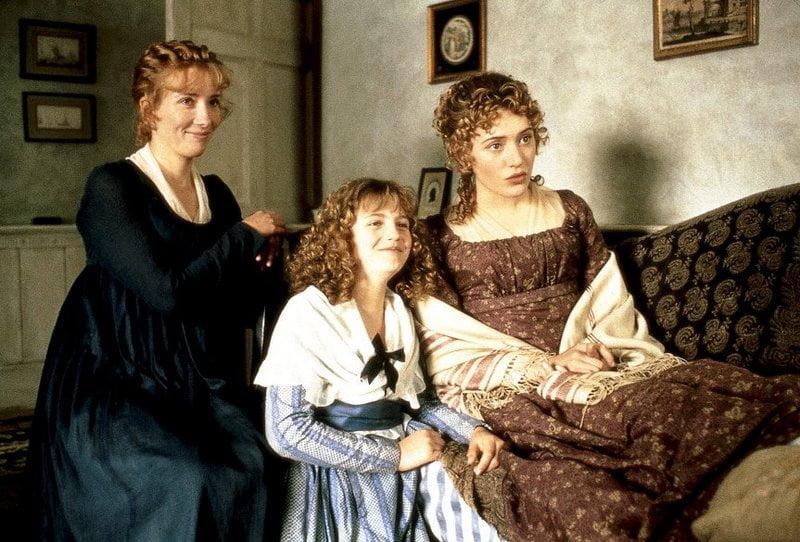 QUIZ: Rozpoznaj produkcje, w których wystąpiła Kate Winslet!