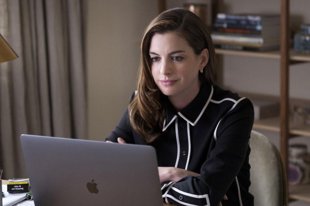 Jared Leto i Anne Hathaway wystąpią w nowym serialu Apple TV+