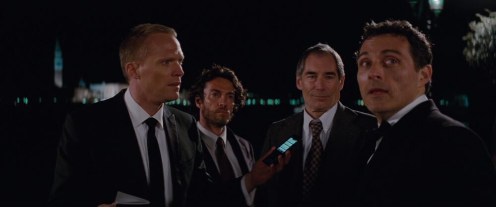 QUIZ: Czy rozpoznasz filmy z Paulem Bettany?