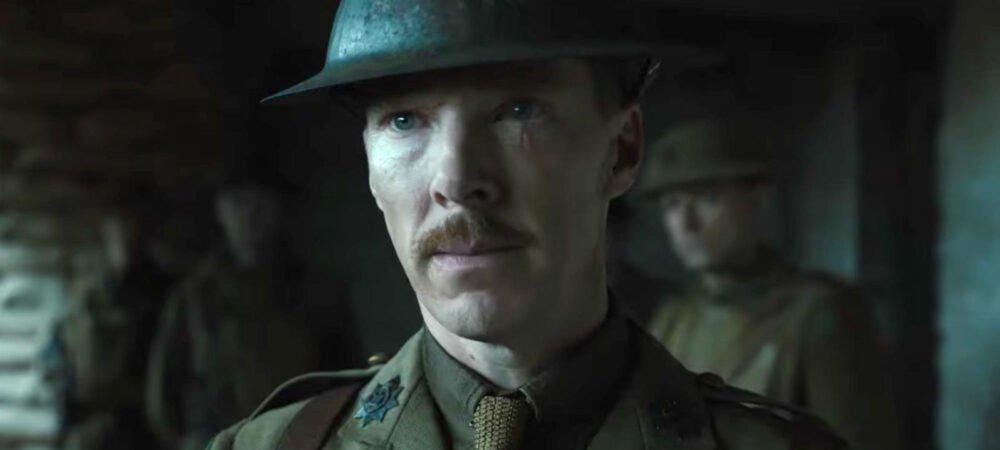 QUIZ: Czy rozpoznasz filmy z Benedictem Cumberbatchem?