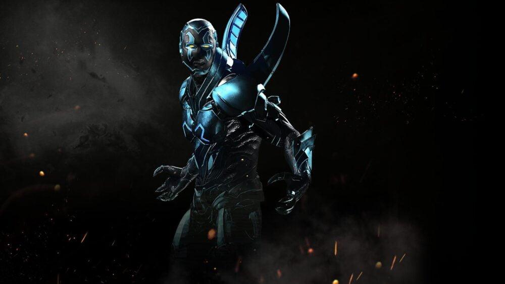 Blue Beetle - film o Latynoskim superbohaterze ma swojego reżysera!