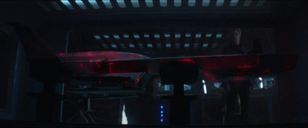 WandaVision - Co oznacza scena po napisach w 8 odcinku?