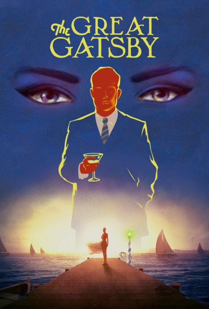 Wielki Gatsby - powstanie film animowany!