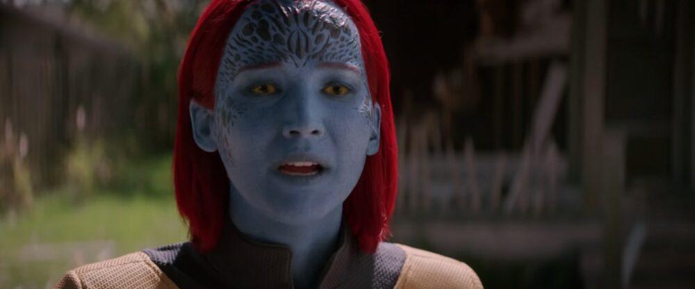 Fantastyczna Czwórka - Jennifer Lawrence będzie w filmie?!