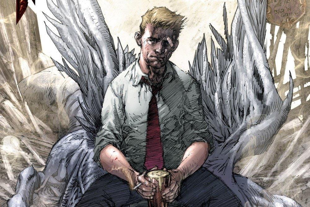 HBO Max stworzy serial o Johnie Constantine!
