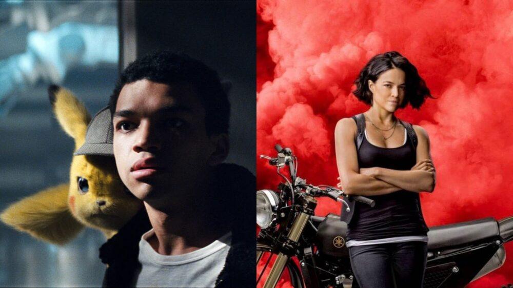 Dungeons & Dragons - Michelle Rodriguez i Justice Smith dołączają do obsady filmu!