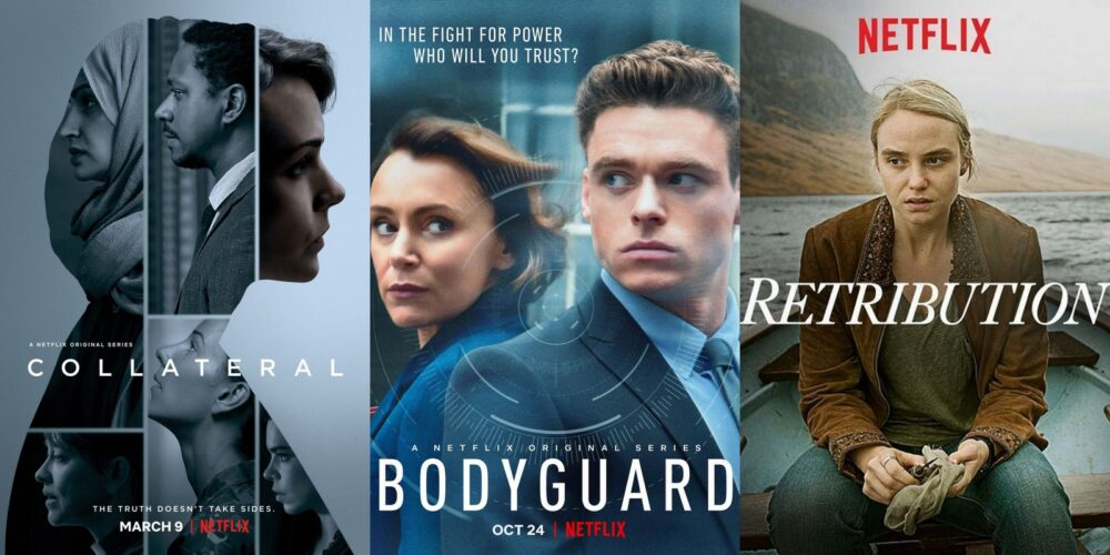 Najlepsze brytyjskie seriale Netflixa   TOP 15