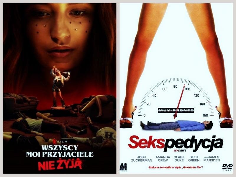 seks komedie filmy podobne jak american pie
