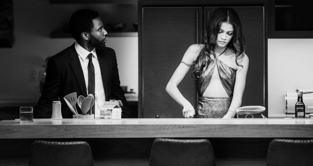 Malcom i Marie - recenzja nowego dramatu Netflixa
