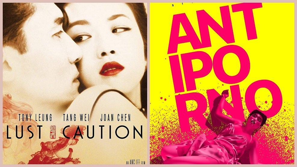 azjatyckie filmy erotyczne ostrożnie pożądanie antiporno