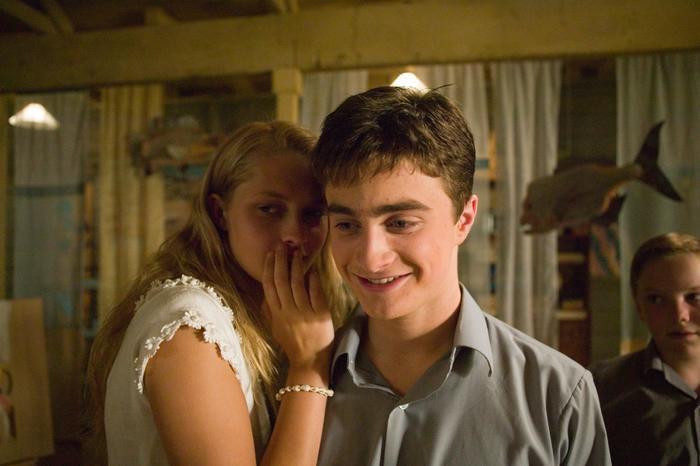 QUIZ: Rozpoznasz produkcje z Danielem Radcliffem?