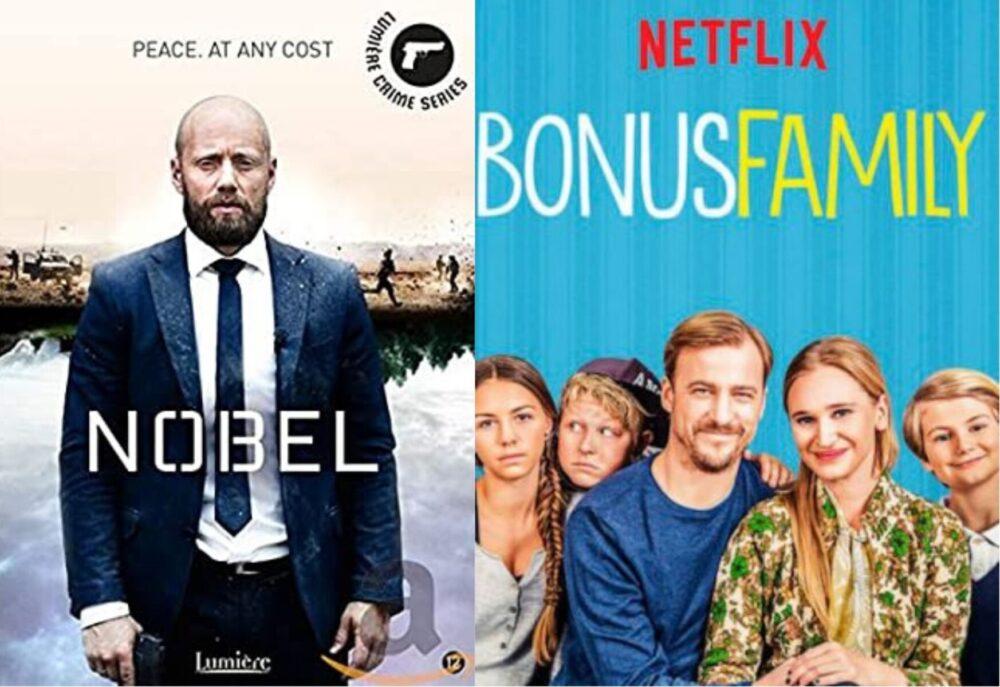 seriale skandynawskie Netflix