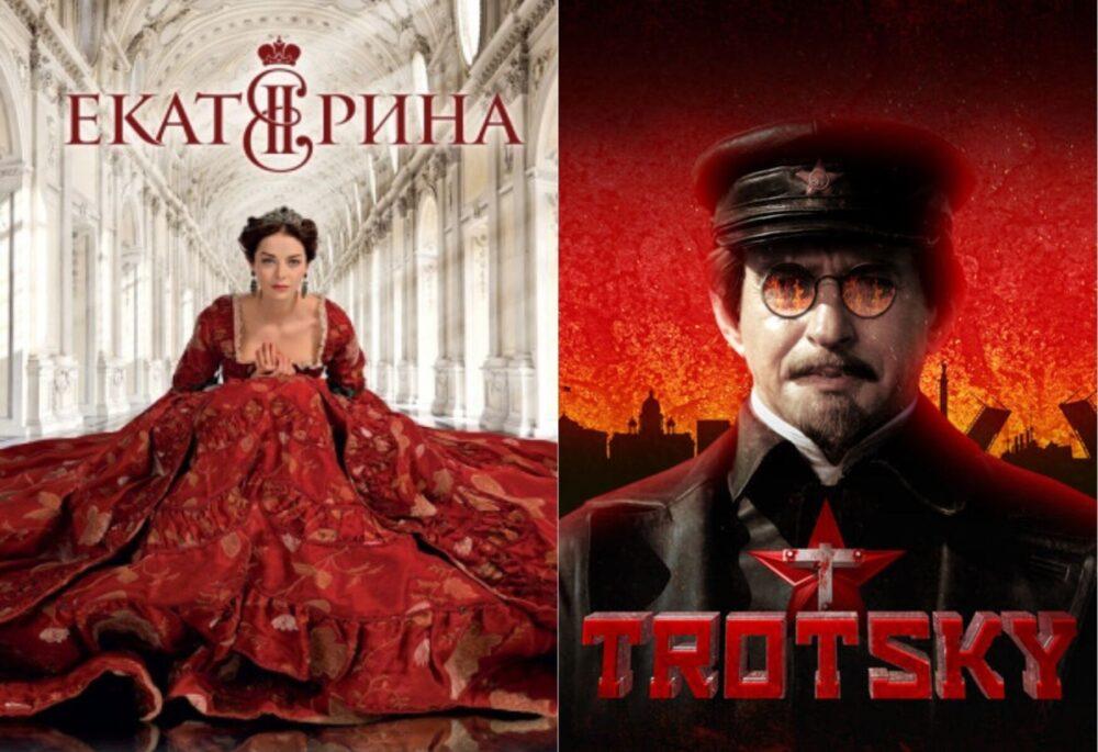 seriale rosyjskie