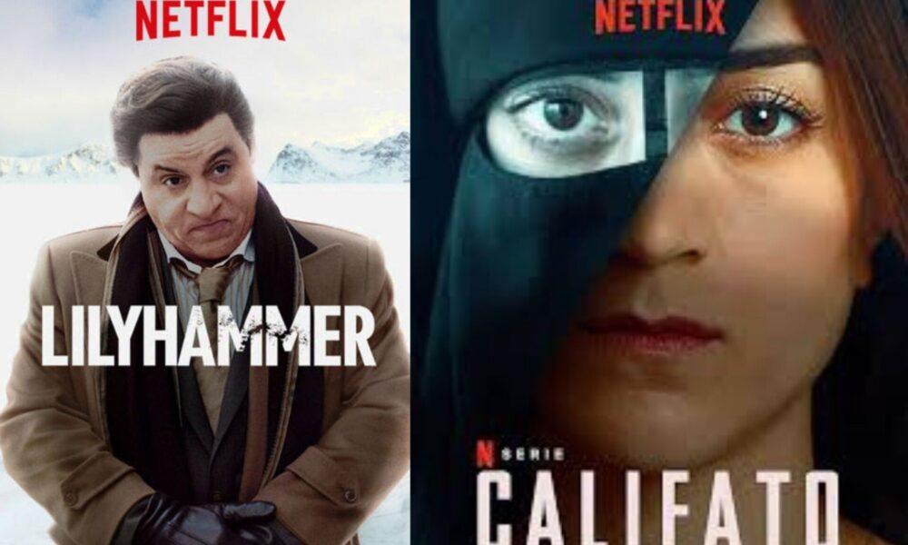 Najlepsze seriale skandynawskie Netflixa | Top 10