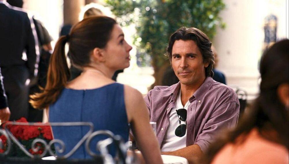 QUIZ: Czy rozpoznasz filmy z Christianem Balem?