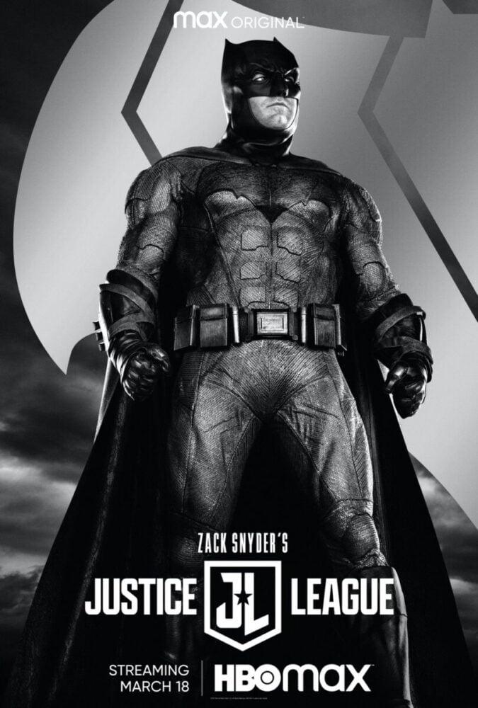 Liga Sprawiedliwości - nowy teaser skoncentrowany na Batmanie!