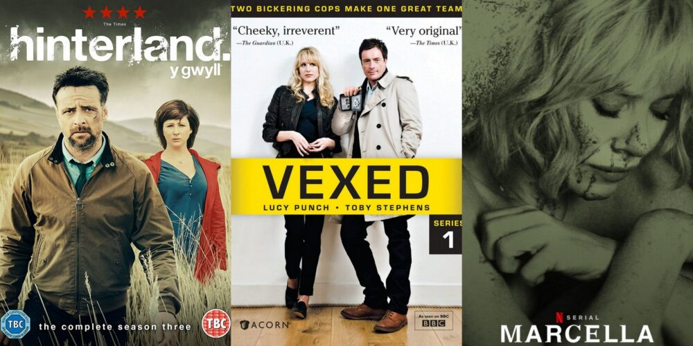 brytyjskie seriale kryminalne netflix