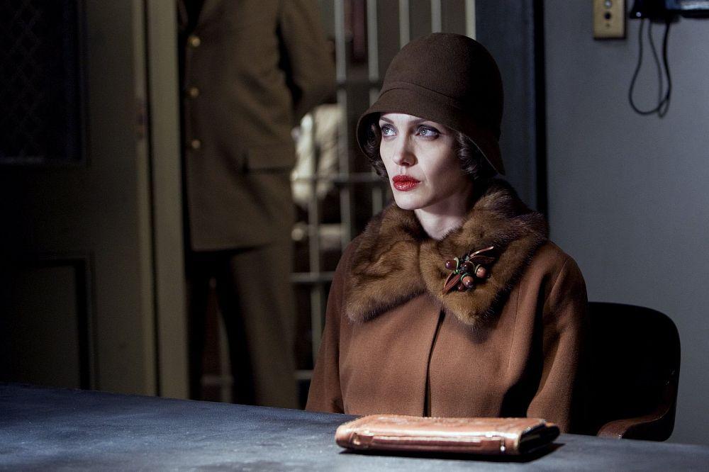 QUIZ: Rozpoznasz filmy z Angeliną Jolie?