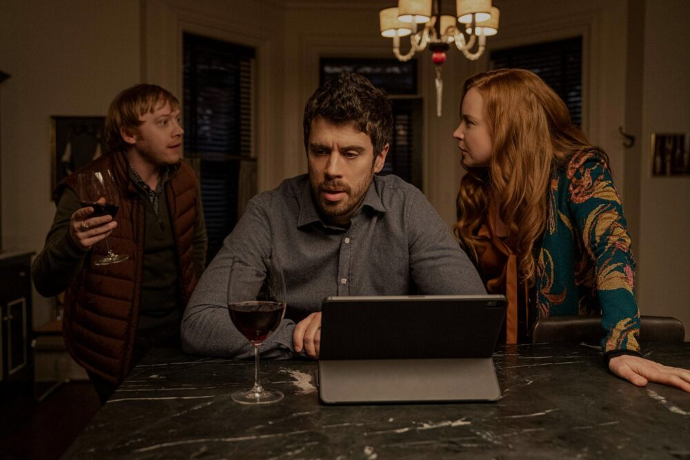 Servant - recenzja 2. sezonu serialu Apple TV+