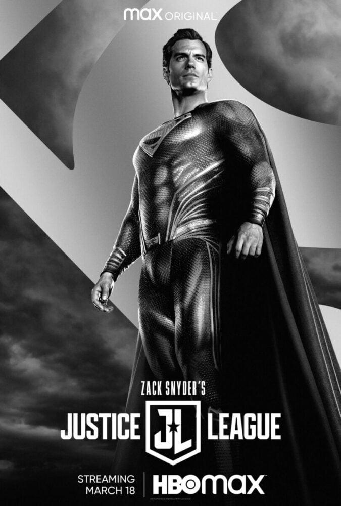 Liga Sprawiedliwości - kolejny teaser filmu! Tym razem z Supermanem w centrum