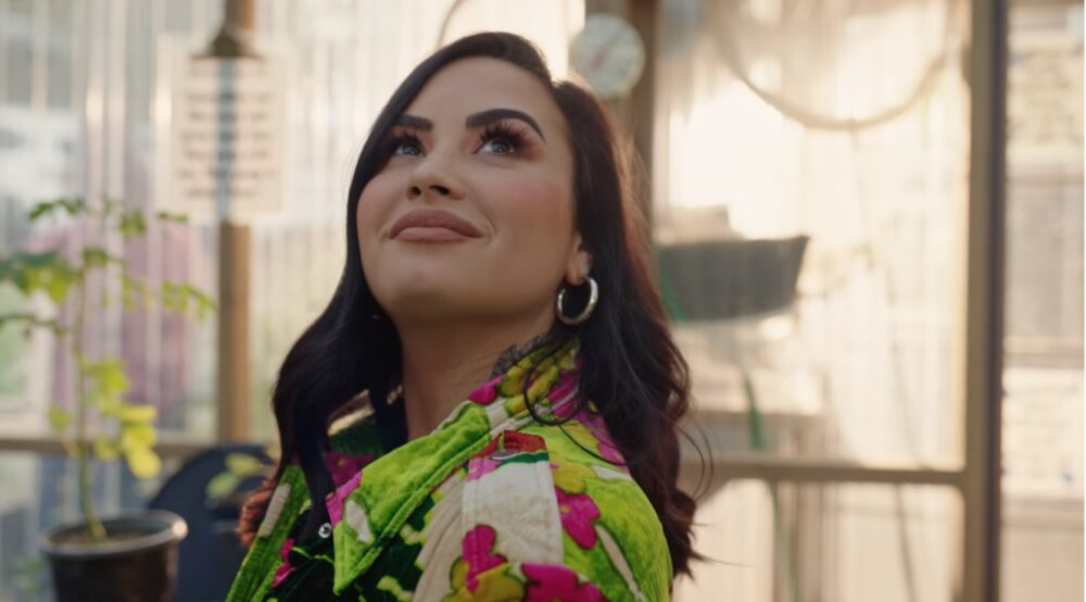 Demi Lovato: Dancing with the Devil - recenzja dokumentu o piosenkarce