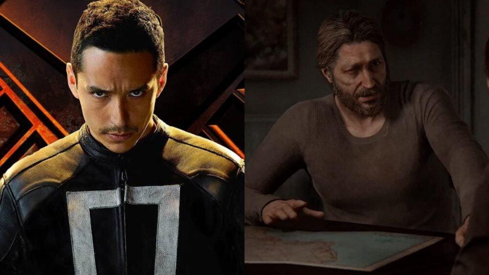 The Last of Us - Gabriel Luna wcieli się w Tommy'ego!