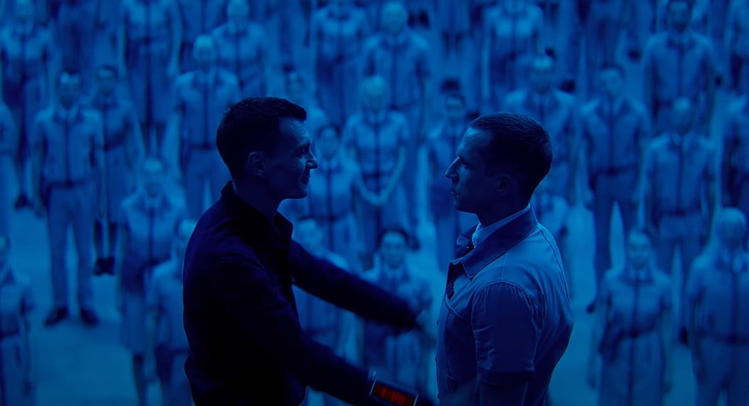 My sci fi zamiatin utopia dystopia kino 2021