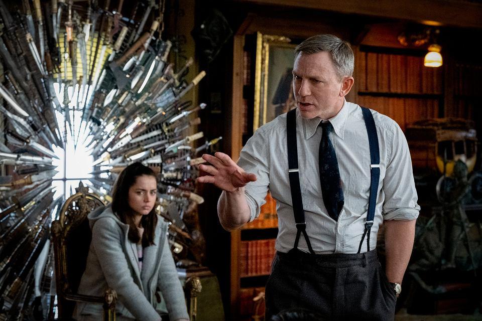 Na noże - Netflix kupił prawa do dwóch kolejnych części filmu!