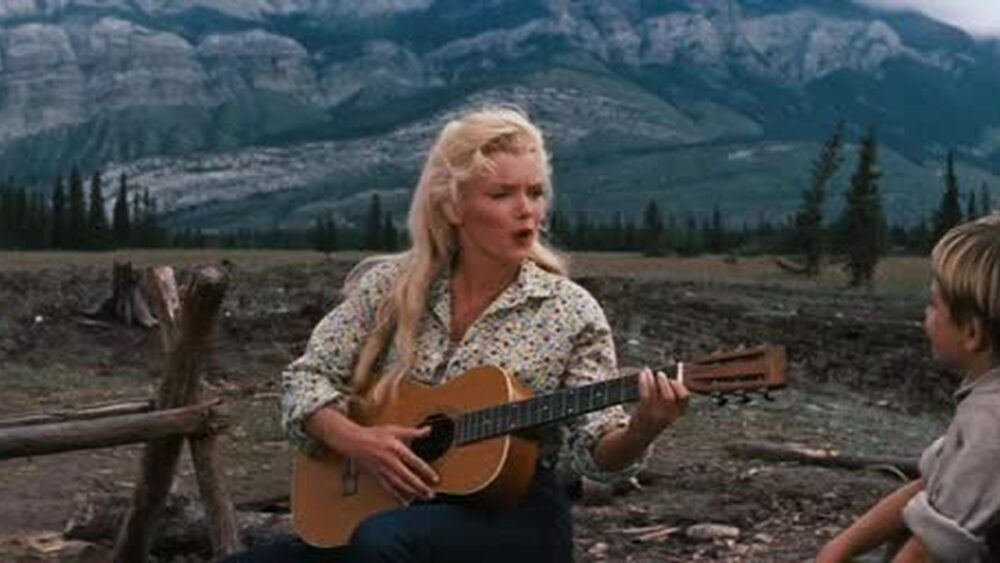 QUIZ: Rozpoznaj filmy z Marilyn Monroe!