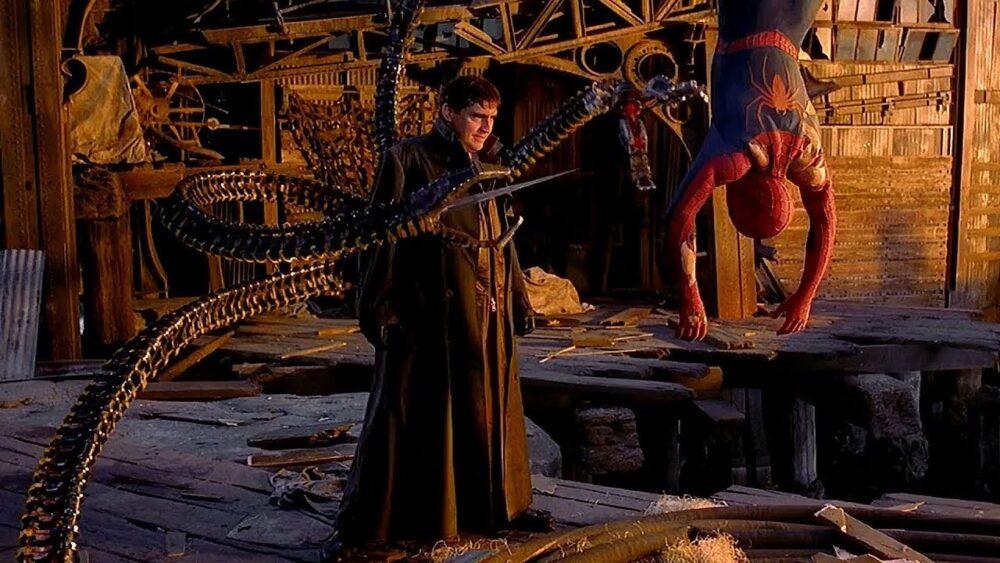 Spider-Man: No Way Home - Alfred Molina wypowiedział się na temat powrotu do roli Doc Ocka!