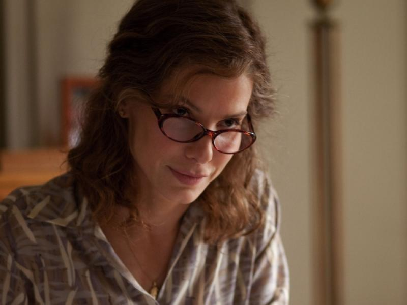 QUIZ: Rozpoznaj filmy z Sandrą Bullock!