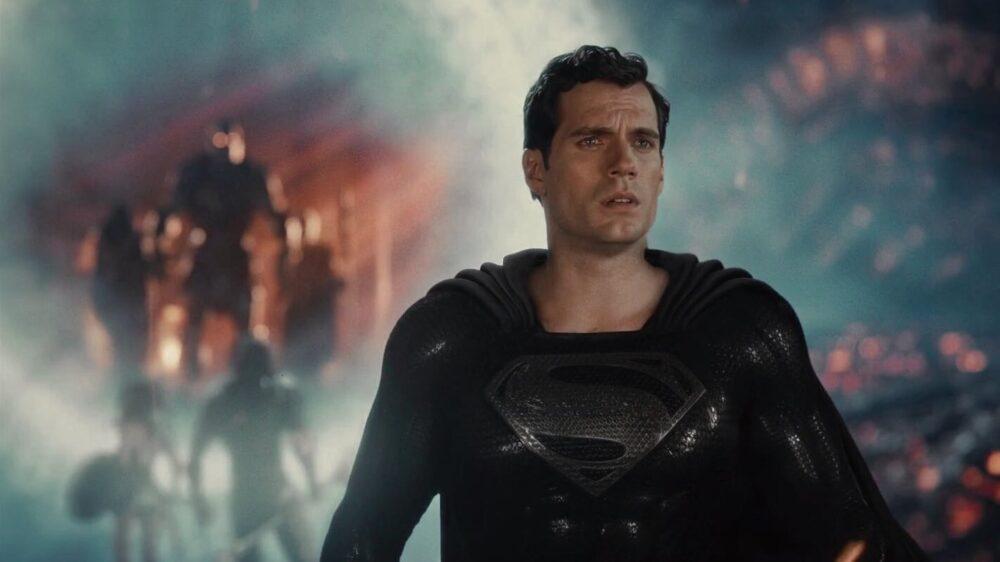 Warner Bros. poszukuje czarnoskórego aktora do roli Supermana!