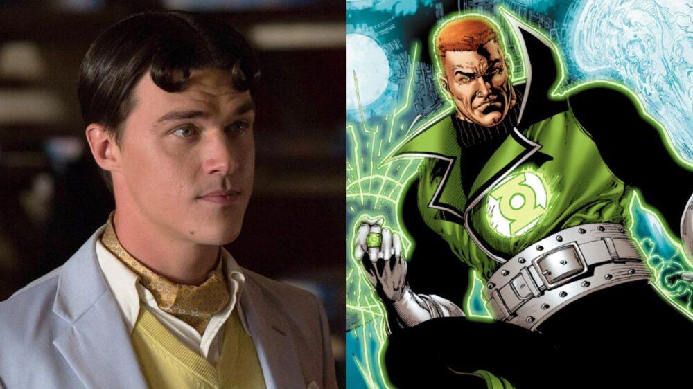 Green Lantern - rola Guya Gardnera została obsadzona!