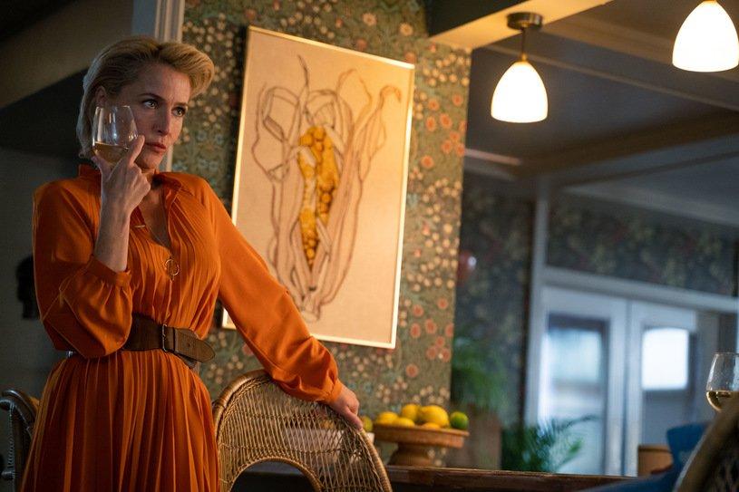 QUIZ: Rozpoznaj produkcje z Gillian Anderson!