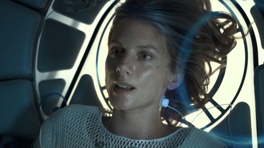 Tlen - recenzja francuskiego sci-fi Netflixa