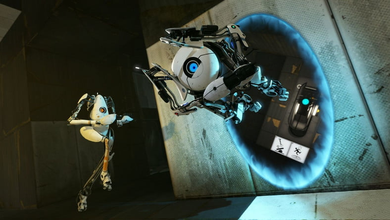 Portal - filmowa adaptacja nadal powstaje! J.J. Abrams zabiera głos