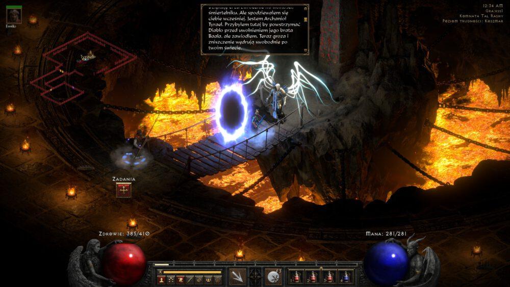Diablo II - Kebangkitan